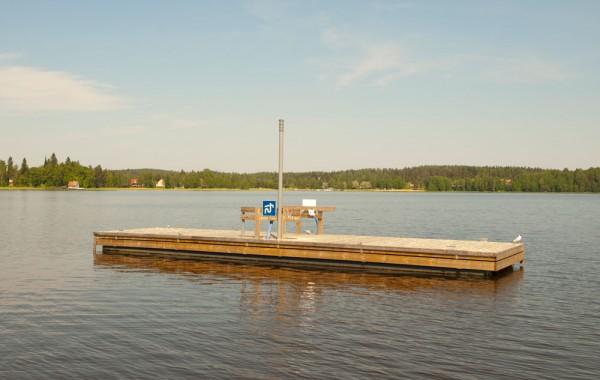 Harbour-Septilaituri, Tampere
