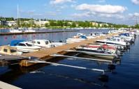 Harbour® laiturit, Kuopio