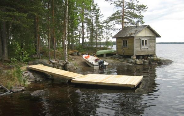 Pikku-Susanna, Kuopio