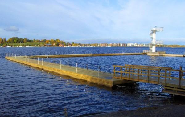 Uimala, Lappeenranta