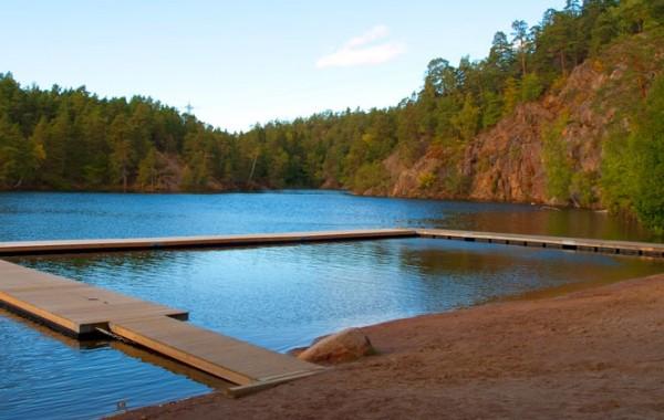 Uimala, Ruotsi
