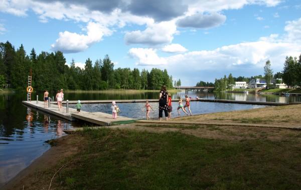 Uimala, Sulkava